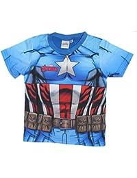 Marvel Avengers T-Shirt Kurzarmshirt