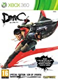 DmC Devil May Cry - Son of Sparda Edition X360