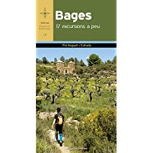 Bages. 17 excursions a peu (Azimut Comarcal, Sèrie A peu)