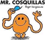 Mr. Cosquillas (Mr. Men Y Little Miss)