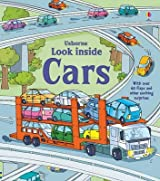 [Look Inside Cars] (By: Rob Lloyd Jones) [published: July, 2012]
