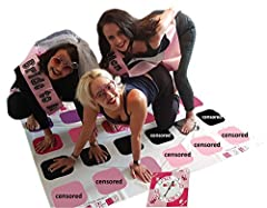 Idea Regalo - Hen Night Tangle Game-MIX-UP