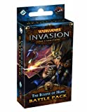 Warhammer Invasion: The Eclipse of Hope Battle Pack (Living Card Games)
