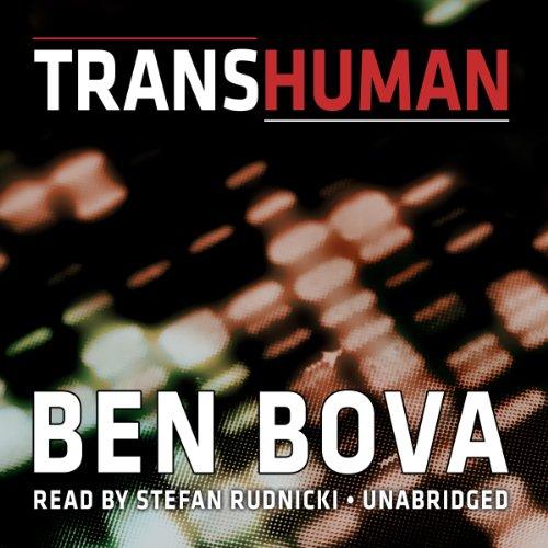 Transhuman  Audiolibri