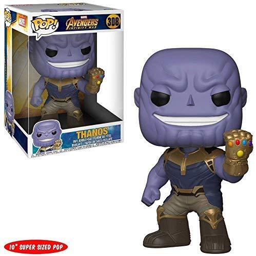Funko–Avengers Infinity War Idea Regalo, Statue, collezionabili, Comics, Manga, Serie TV,, 28893