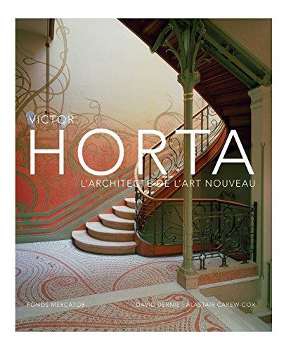 Victor Horta : L'architecte de l'art nouveau