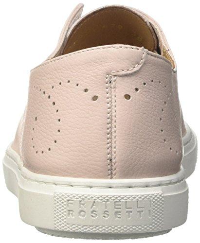 Fratelli Rossetti 74709, Sneakers basses femme Rosa (Phard)