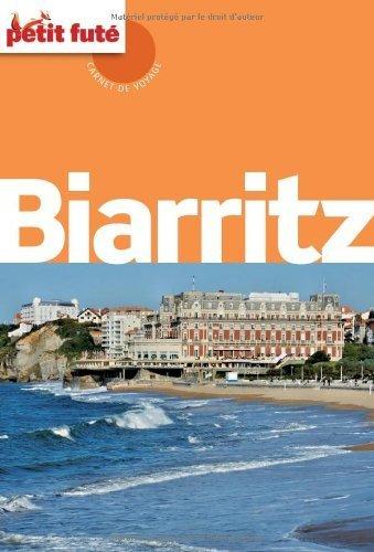 Biarritz by Dominique Auzias (2012-04-04)