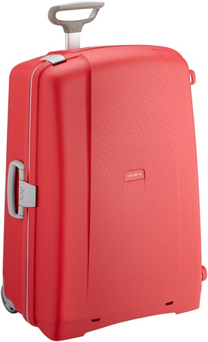 Samsonite Valigia Aeris Upright 78/29, 78 cm, Red, 17986-1726