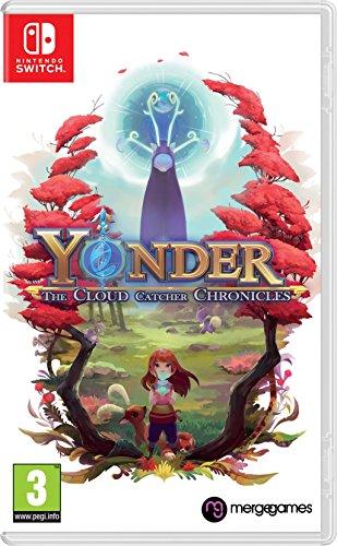 Yonder pour Nintendo Switch