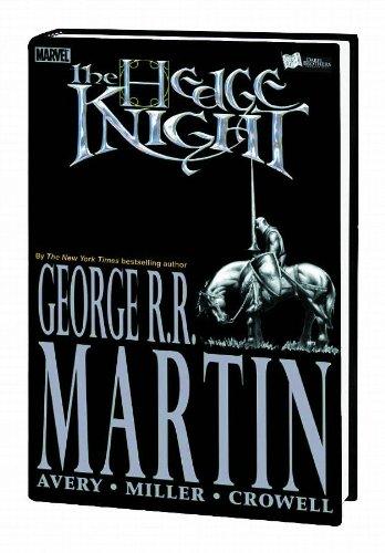 Hedge Knight, Vol. 1 (v. 1)