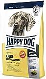 Happy Dog Fit/Well Light Calorie Control Croquette pour Chien 12,5 kg
