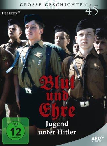 Jugend unter Hitler (4 DVDs)