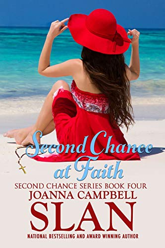 Second Chance at Faith: Book #4 in the Second Chance Series (English Edition)