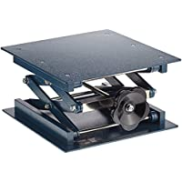 neolab E-TEN 1709–Ponte sollevatore laboratorio, leggero metallo verniciato a polveri, 300mm x 300mm