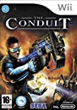 SEGA THE CONDUIT WII