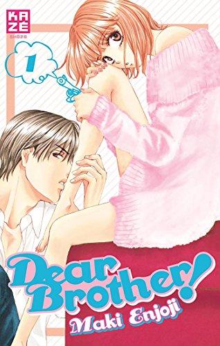 Dear Brothers T01 par Maki Enjoji