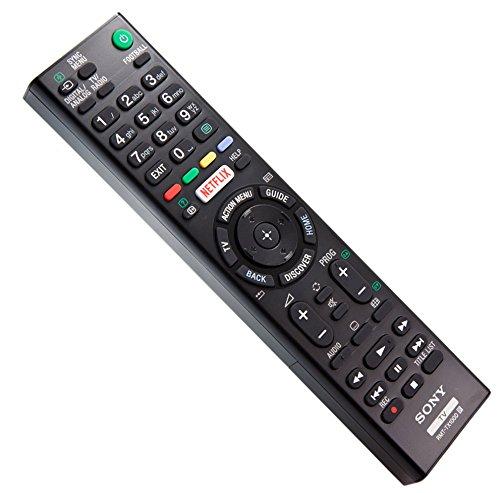 Sony RMT-TX100D Télécommande