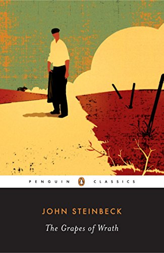Grapes of Wrath (Penguin Classics)