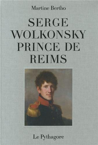 Serge Wolkonsky, prince de Reims