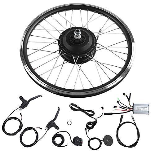 E-Bike Umbausätze, 26