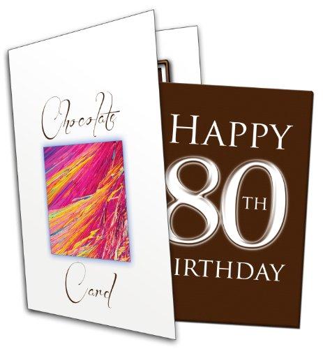 Alles Gute zum 80. Geburtstag (