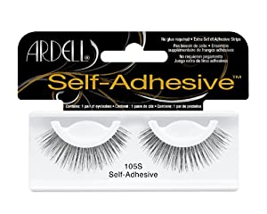 Ardell 105S Self-Adhesive Eyelashes 100g