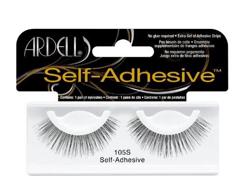 Ardell Lash 105S Pack de faux cils auto-adhésifs 100 g