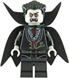 LEGO Monster Fighters: Lord Vampyre Minifigura