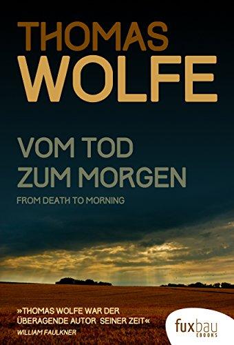 Vom Tod zum Morgen