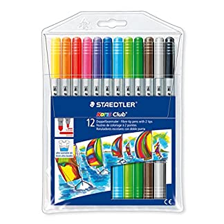 Staedtler – Rotuladores