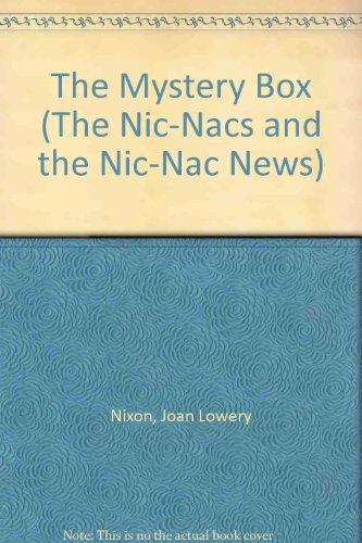 Preisvergleich Produktbild The Mystery Box (The Nic-Nacs and the Nic-Nac News)