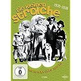 Die kleinen Strolche: 1935-1938
