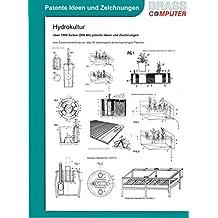 Hydrokultur, über 1000 Seiten (DIN A4) patente Ideen und Zeichnungen