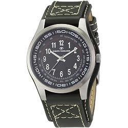 TOM TAILOR Damen-Armbanduhr Analog Leder 5406803
