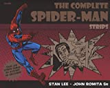 The Complete Spider-Man Strips, Tome 1 - 03/01/1977 - 28/01/1979