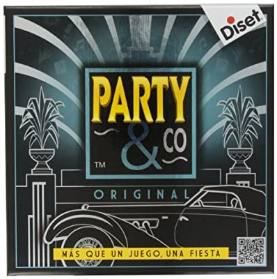 Diset 10044 - Party & Co Original 20 Aniversario de Diset