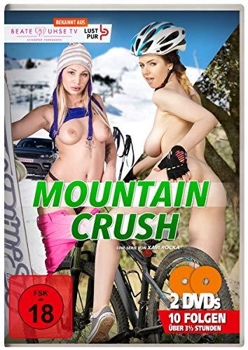 Mountain Crush - Die komplette Serie [2 DVDs]