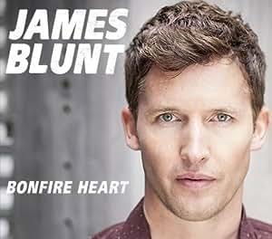Bonfire Heart (EP)