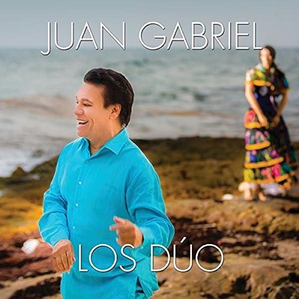 Los Dúo: Juan Gabriel: Amazon.es: CDs y vinilos}