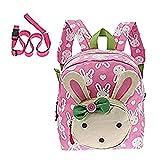 Best Sacs pour moins Sacs - Mignon Rabbit Kid sac à dos petit sac Review