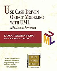 [(Use Case Driven Object Modeling with UML : A Practical Approach)] [By (author) Doug Rosenberg ] published on (March, 1999)