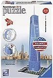 Ravensburger - 12562 - Puzzle 3d - Building One World Trade Center - 216 Pièces