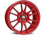 Oz ultraleggera HLT Red 9.5x 19ET345X 120cerchi in lega