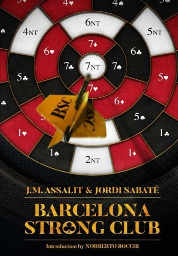 Price comparison product image Barcelona Strong Club