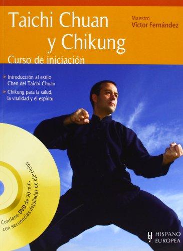 Taichi Chuan y Chikung (+DVD y QR) (Salud Y Vitalidad)