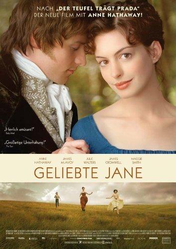 Geliebte Jane [dt./OV]