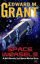 Space Weasels (Dirk Beretta Book 1)