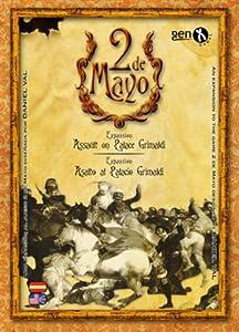 Gen X Games- Juego de Mesa, Color Neutro (GXG102210)