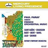 Paul Paray Dirige Les Compositeurs français